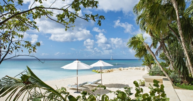 The Great House - Vacation Rental in Barbados
