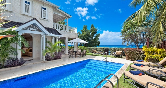 Westhaven - Vacation Rental in Barbados