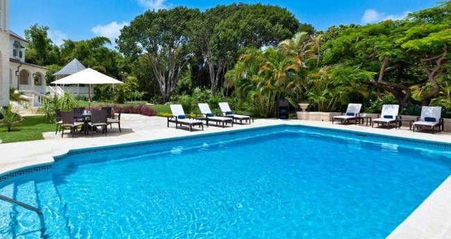 Windward - Vacation Rental in Barbados